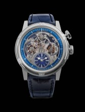 MEMORIS ONLY WATCH