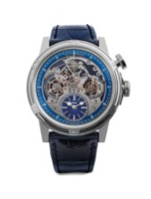 MEMORIS ONLY WATCH - LM-79.20.AV WB