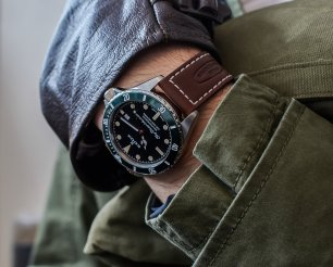 SkyDiver Military Limited Edition (2)