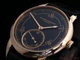 Rexhep Rexhepi Chronometre Contemporain