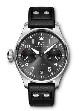 "IWC Big Pilot's Watch Edition ""Right-hander"""