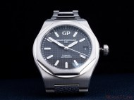 The front view of Laureato in its entire beauty