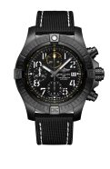 avenger-chronograph-45-night-mission-in-dlc-coated-titanium-with-black-dial-and-anthracite-leather-military-strap-1