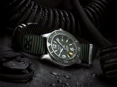 Breitling SuperOcean Outerknown Econyl®