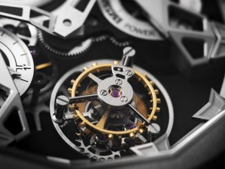 Corum AC-One 45 Openwork Automatic and Automatic Tourbillon