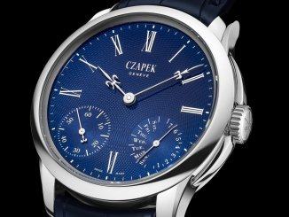 Czapek Sapphire Blue