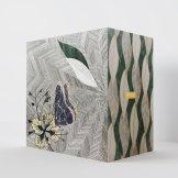 Box 3: Gemma M. de Ana 'Barbados Box - Spring Emeralds' Bespoke Box