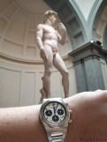 Galleria dell'Accademia: David