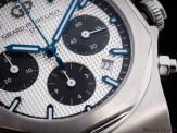 Girard-Perregaux Laureato 42mm Chronograph Ref. 81020-11-131-11 date
