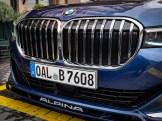 BMW Alpina B7-13