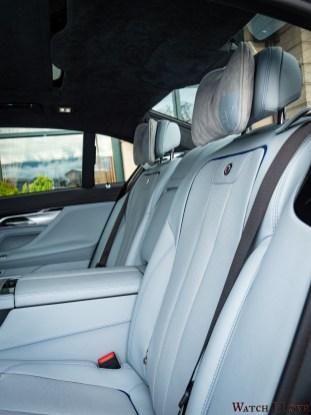 BMW Alpina B7-24