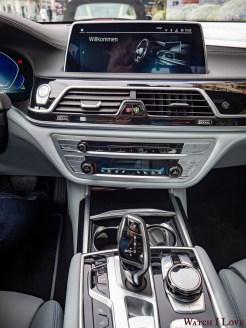 BMW Alpina B7-49