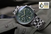 SINN 3006 Hunting Watch - German Design Award