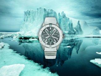 Ulysse Nardin Diver X Antarctica