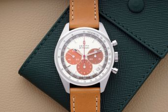 ZENITH EL PRIMERO Limited Edition Chronographs Designed by Phillips