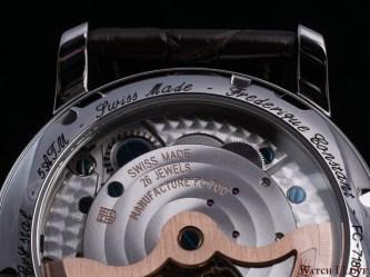 Frederique Constant Classic Worldtimer Manufacture-28