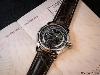 Frederique Constant Classic Worldtimer Manufacture-44