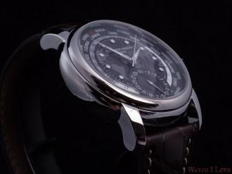 Frederique Constant Classic Worldtimer Manufacture-5