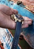 Graham Chronofighter Carrasqueira 47