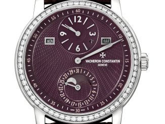 Vacheron Constantin Les Cabinotiers Regulator Perpetual Calendar Jewellery