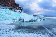 Oris Lake Baikal Limited Edition