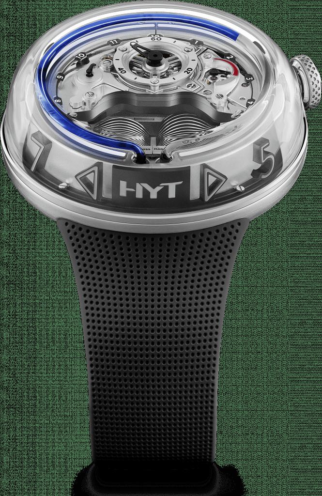 HYT H5 Blue