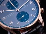 IWC Portugieser Chronograph Ref. IW371610