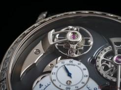 Romain Gauthier Logical One Diamonds