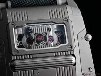 Urwerk UR-111C Gunmetal