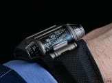 In the wrist with UR-111C Gunmetal