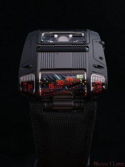 Urwerk UR-111C Black