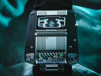 URWERK UR-111C Two Tone