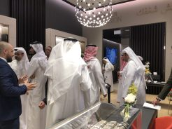 Al_Jaber_Qatar_Frederique_Constant_Boutique_Doha_Festival_City_Mall_Event_3