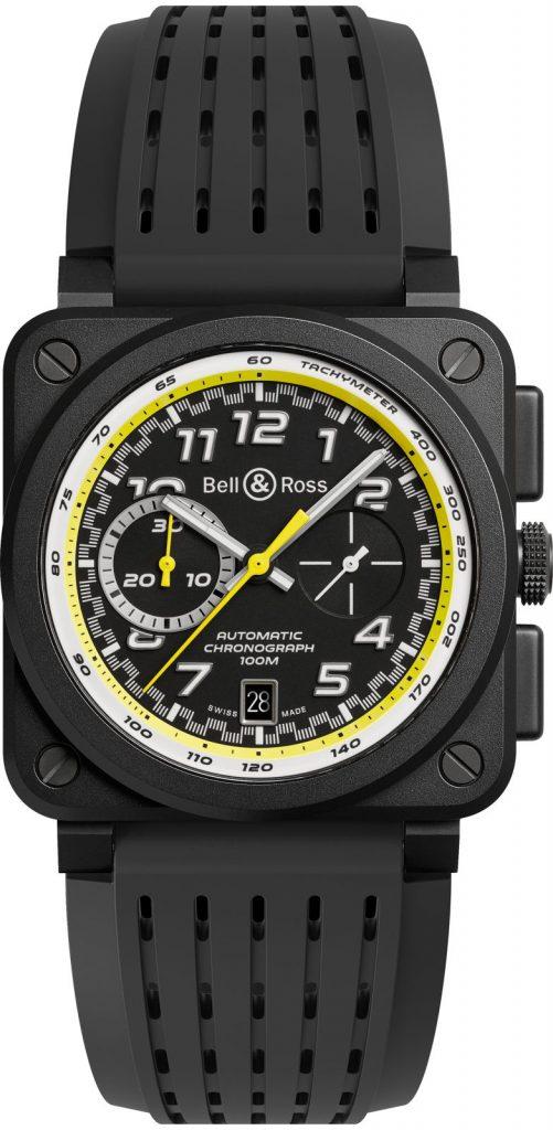 Bell & Ross BR 03-94 R.S.20 REF. BR0394-RS20/SRB