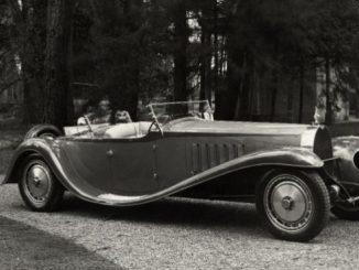 Bugatti Legends Type 41 Royale