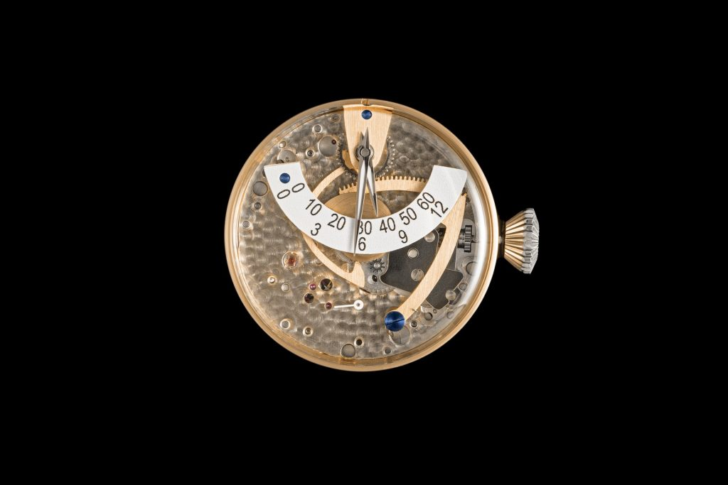 Walter Lange Watchmaking Excellence Award 2020