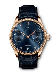 IWC Portugieser Automatic IW500713