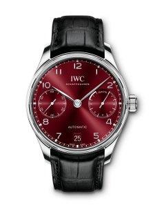 IWC Portugieser Automatic IW500714