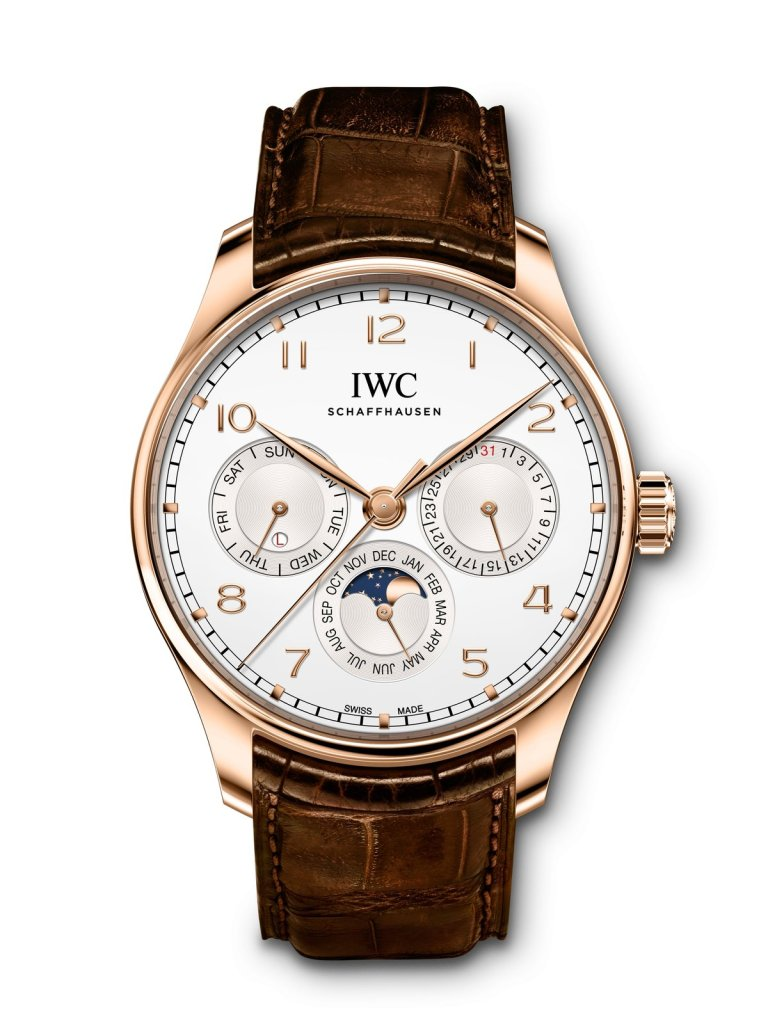 IWC Portugieser Perpetual Calendar IW344202