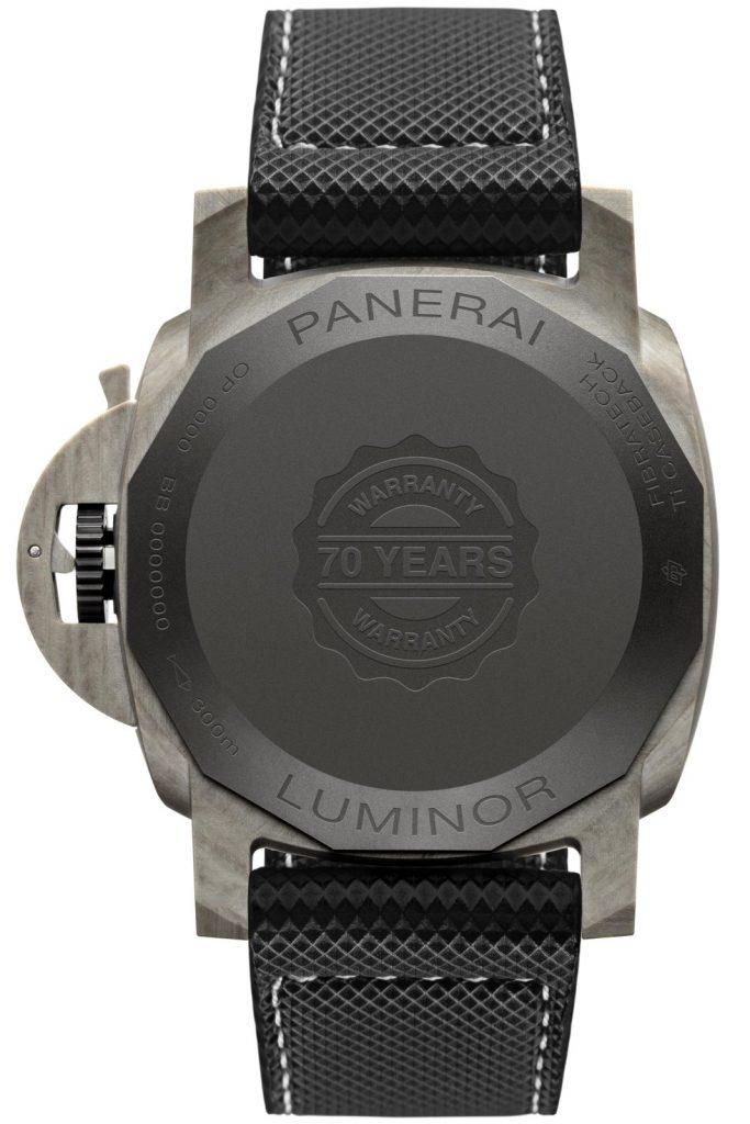 Panerai Luminor Marina Fibratech™ – 44 PAM01119