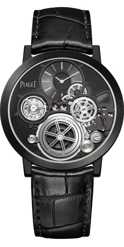 Piaget Altiplano Ultimate Concept G0A45500