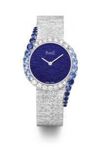 Piaget Limelight Gala Precious Sapphire Gradient G0A45163