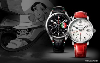 Porco_Rosso_Limited_editions