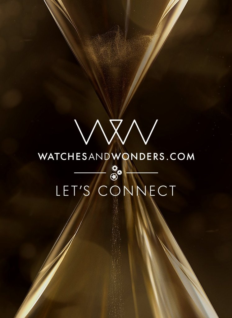 Watches & Wonders 2020 online