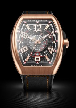 Franck Muller Vanguard™ Racing Skeleton