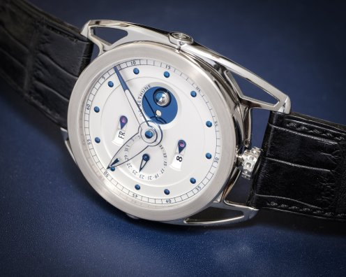 De Bethune Certified PreOwned Watches