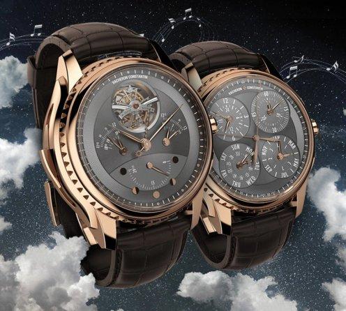 Les Cabinotiers Grand Complication Split-seconds chronograph – Tempo