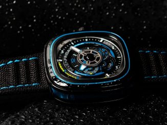SEVENFRIDAY P3C/03 Beach Club