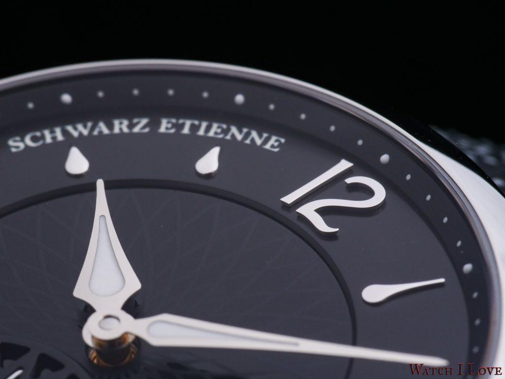Schwarz Etienne Fiji Floral Seconds Ref. WFI15MA01SS01AA