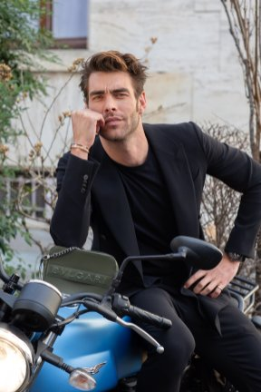 Bvlgari Bvlgari Cities Special Edition 2020 - Jon Kortajarena by D. Atlan